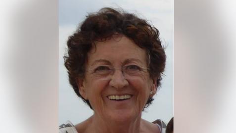 María Rosario Azcárate Latasa