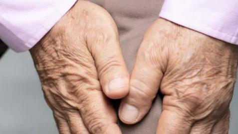 La artrosis es una enfermedad degenerativa que afecta a las articulaciones