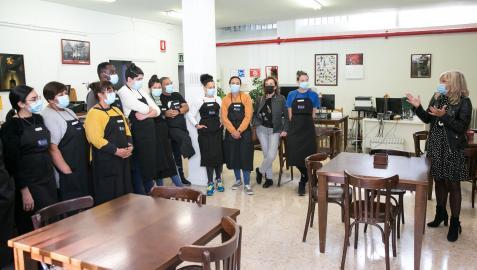 Hostelería Pamplona