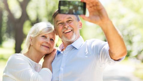 Consejos para una jubilación activa y saludable