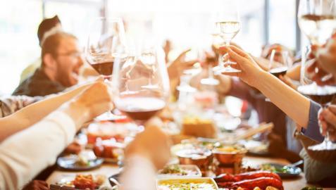 Los restaurantes, bares y empresas de catering se  preparan para volver a brillar como antes. O más.