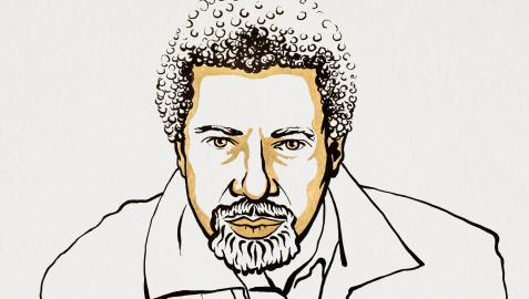 Abdulrazak Gurnah, nuevo Premio Nobel de literatura