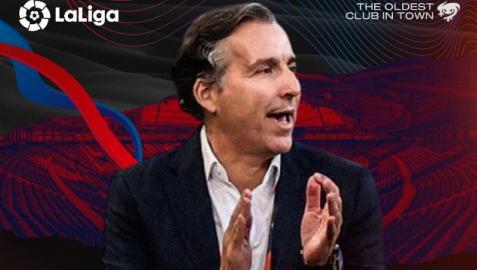 Javier Pereira, nuevo técnico del Levante  LEVANTE UD  07/10/2021