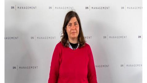 María Luisa Elguea, gerente de Laseme