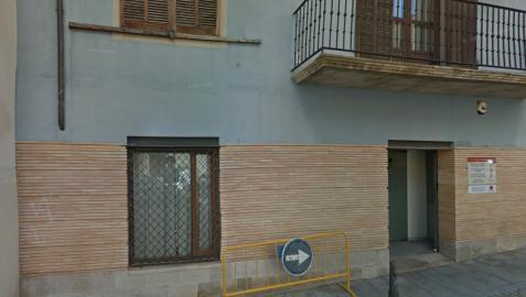 Sede del consorcio EDER en Tudela