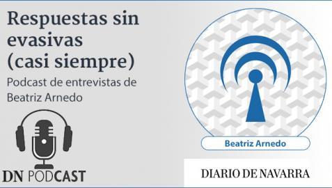 Respuestas sin evasivas (casi siempre), el podcast de entrevistas de Beatriz Arnedo