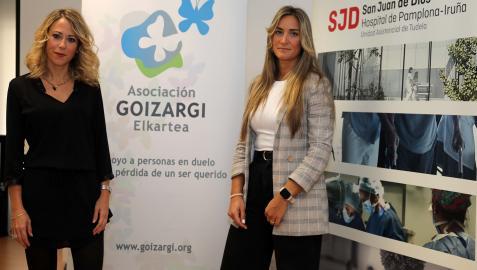 GOIZARGI JORNADA DUELO