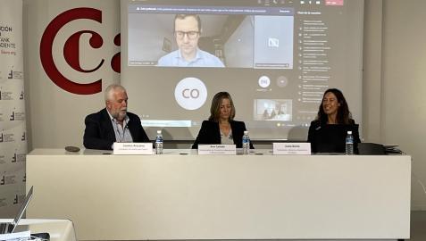 Jornada sobre oportunidades de negocio para empresas españolas en Singapur
