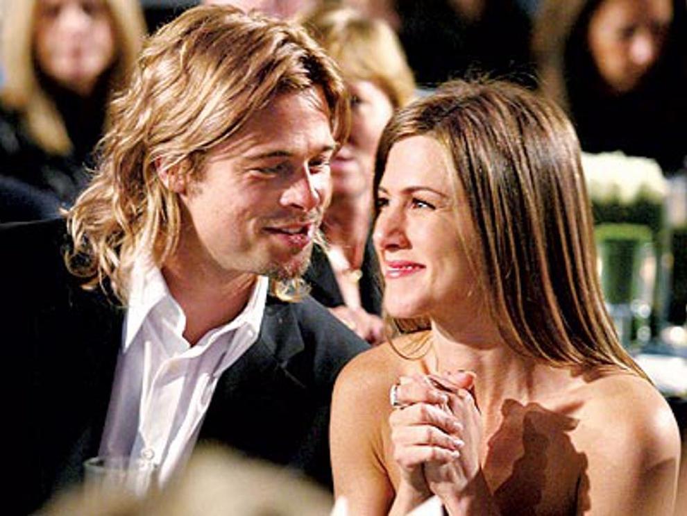 Jennifer Aniston: Separação de Brad Pitt e Jolie foi ″karma″
